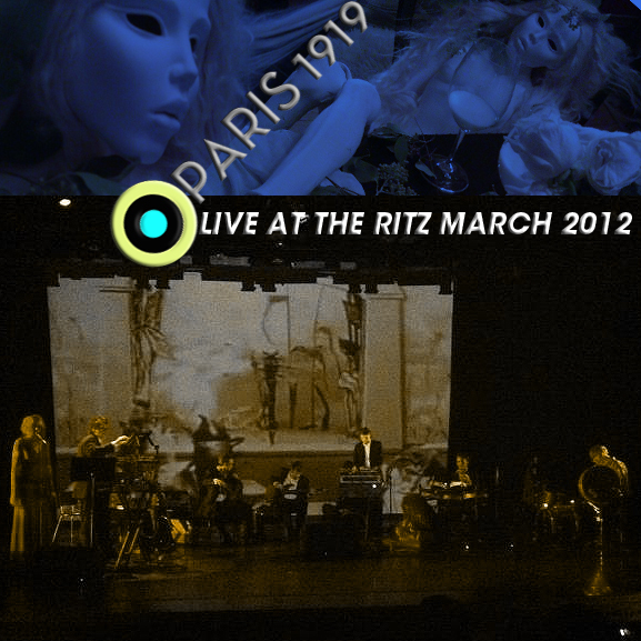 Live at the Ritz