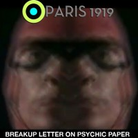 Breakup Letter On Psychic Paper